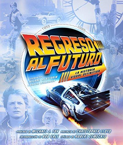 REGRESO AL FUTURO: LA HISTORIA VISUAL DEFINIT
