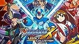 Mega Man X Legacy Collection - Nintendo Switch [Digital Code]