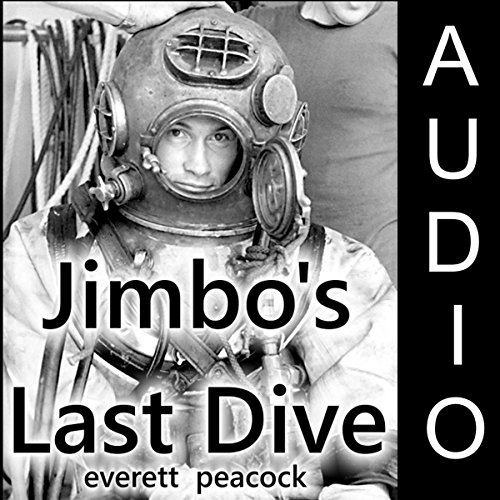 Jimbo's Last Dive  By  cover art