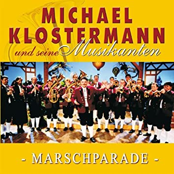 Marschparade