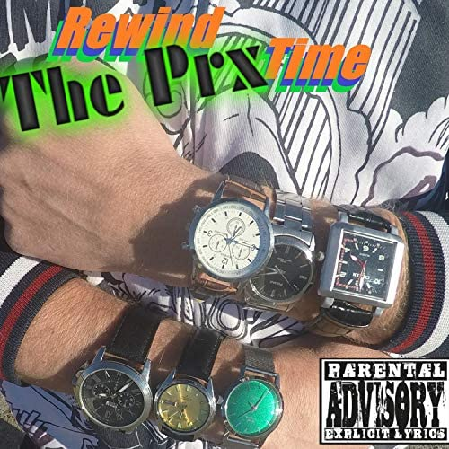 The Prx