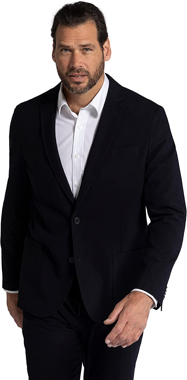 JP 1880 Menswear Big Tall Plus National uniform free shipping La Jacket L-8XL Size Cheap SALE Start FLEXNAMIC