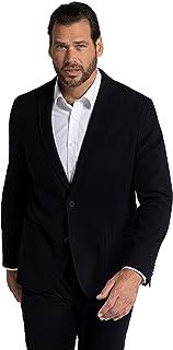 JP 1880 Menswear Big & Tall Plus Size L-8XL FLEXNAMIC® Jacket, Lapel Collar, UP to Size 8XL 790558