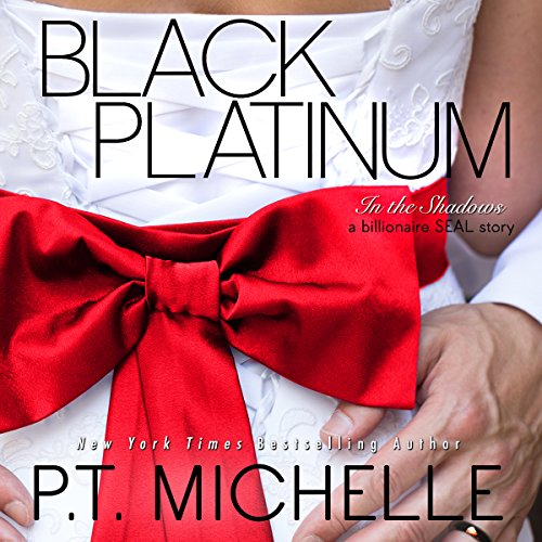Black Platinum audiobook cover art