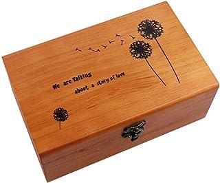 裁缝箱 携帯式 糸収納ボックス 木製 ボックス 裁縫セット ソーイングセット 収納 縫い糸 収納ケース 手芸 ソーイング アクセサリー 木製 ツール ボックス コンパクト
