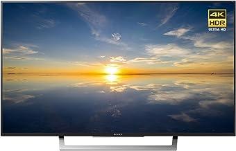 Sony XBR49X800D 49-Inch 4K Ultra HD TV (2016 Model)