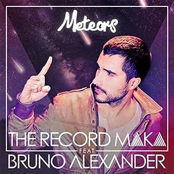 Meteors (feat. Bruno Alexander)