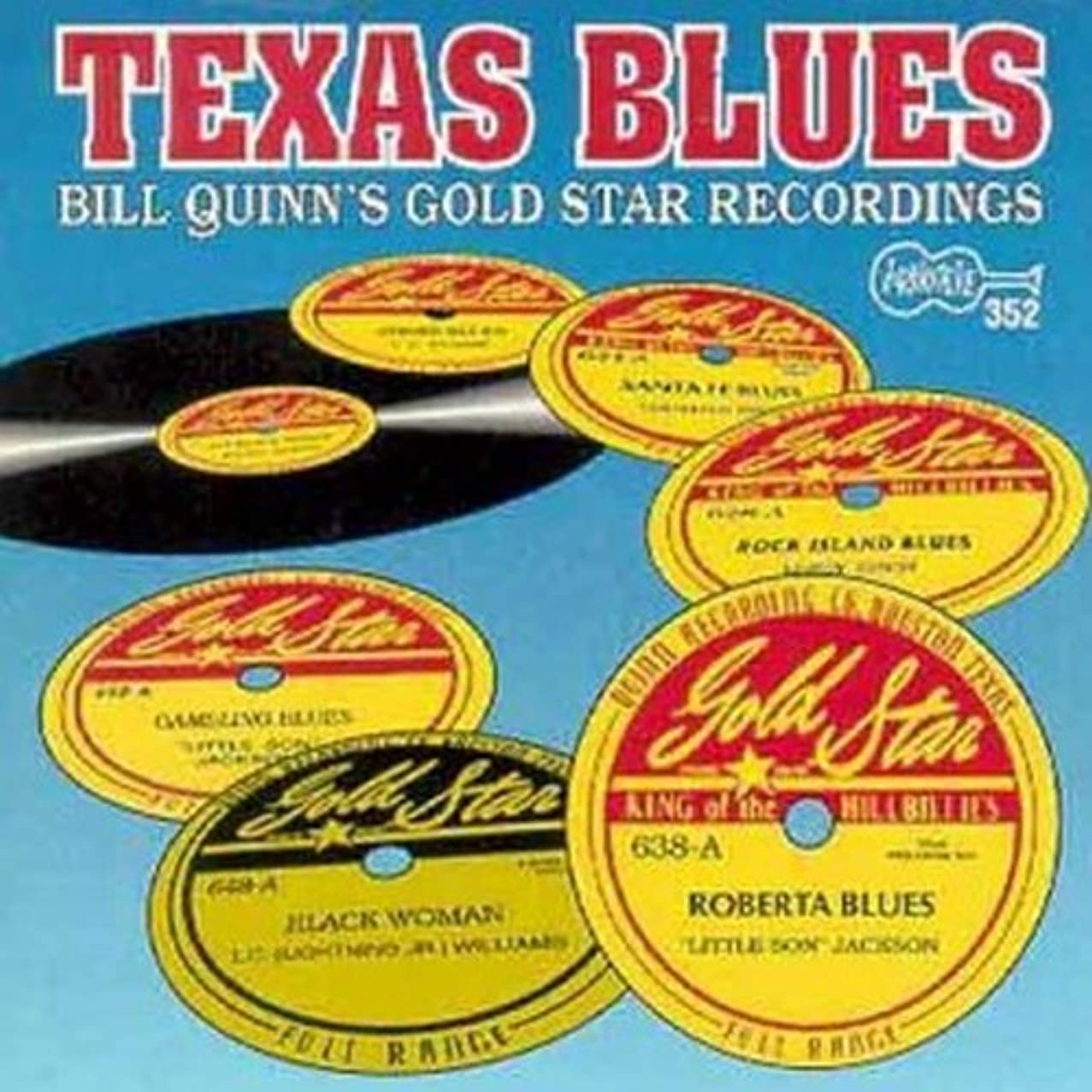 Blues Texas 1947-51 by VARIOUS ARTISTS (2013-05-03)