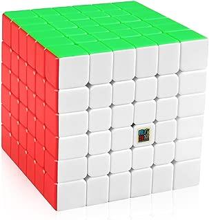 D-FantiX Moyu Cubing Classroom MF6 6x6 Speed Cube Stickerless Puzzle Cube Toy