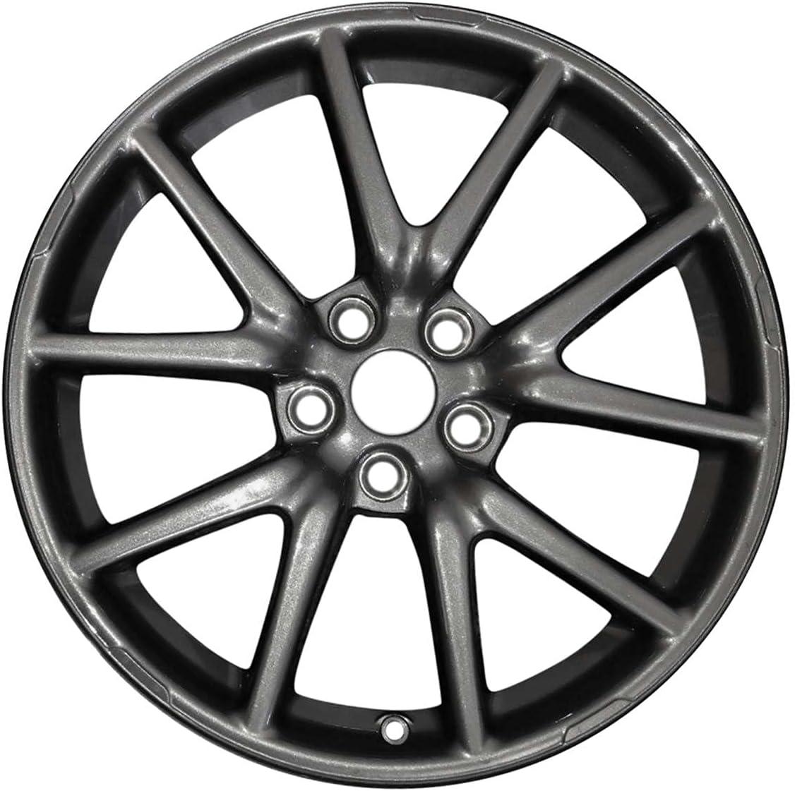 Auto Rim Shop - New Cheap Reconditioned for Mo 18