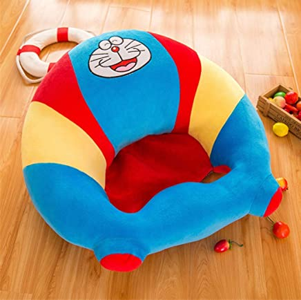 DBSCD Children s Mini Sofa Children  nbsp Cartoon Kids  Learning Seat  Soft Upholstered Lightweight Children s Furniture  57x22cm  22x9inch