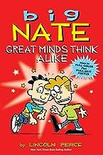 Big Nate: Great Minds Think Alike (Volume 8)