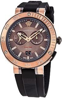 V-Extreme Chronograph Quartz Bronze Dial Men's Watch VECN00319