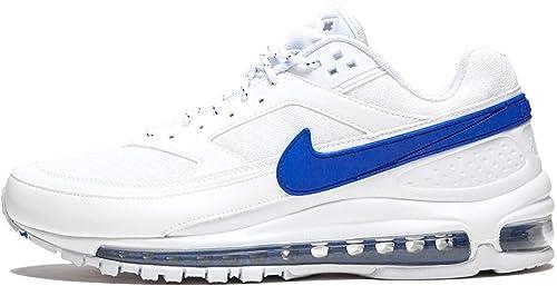 Amazon.com | Nike Air Max 97 / BW/Skepta - US 4 | Road Running