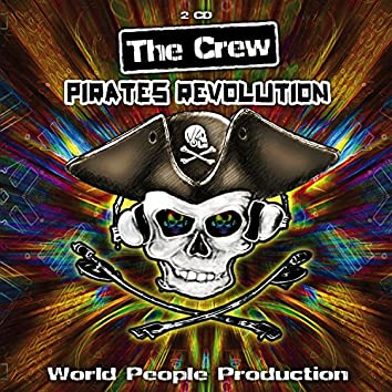 The Crew And Pirates Revolution