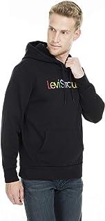 Levi's Graphic Po Hoodie-G Erkek Kapüşonlu Sweatshirt