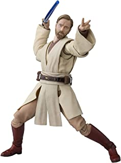 s h figuarts obi wan revenge of the sith