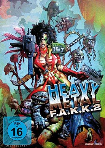 Heavy Metal F.A.K.K.2