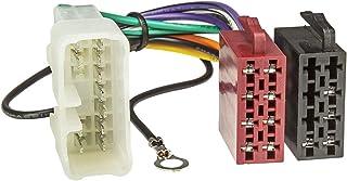 tomzz Audio 7054 000 Radio Adapter Kabel passend für Subaru, Suzuki auf 16pol ISO Norm