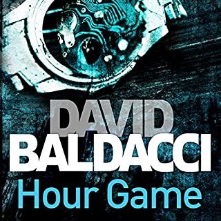 Hour Game     King and Maxwell, Book 2              Written by:                                                                                                                                 David Baldacci                               Narrated by:                                                                                                                                 Scott Brick                      Length: 14 hrs and 27 mins     Not rated yet     Overall 0.0