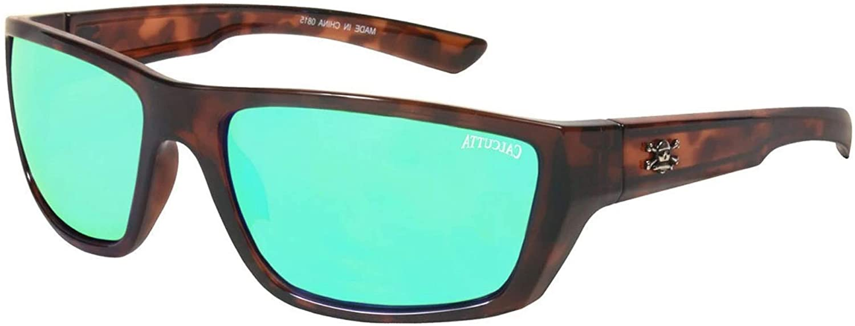 Calcutta Outdoors Shock Wave Original Series Fishing Sunglasses