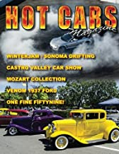 vintage car magazine subscription