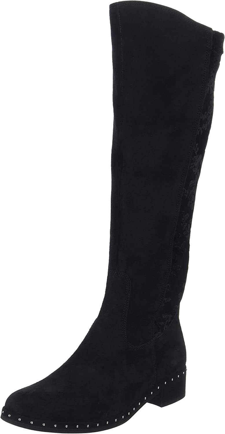 Gabor Damen Fashion Hohe Stiefel  | Hochwertige Materialien