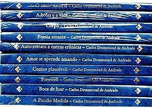 Poesia Completa. Carlos Drummond De Andrade