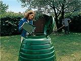 Zoom IMG-2 mattiussi ecologia composter 660 verde