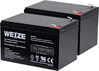 Best 24v 12ah battery Reviews