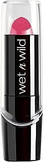 Wet n Wild Silk Finish Lipstick - Pink Ice