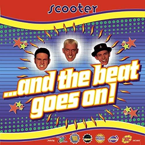 ...and the Beat Goes on (Ltd.) [Vinyl LP]