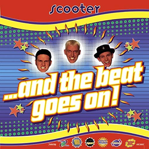 ...and the Beat Goes on (Ltd.) [Vinyl LP]