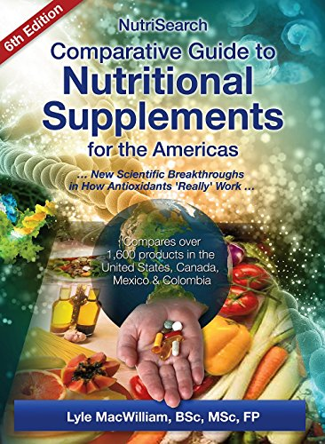 what is the best nutritional supplement buying guide 2020