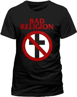 Bad Religion Cross Buster T-Shirt
