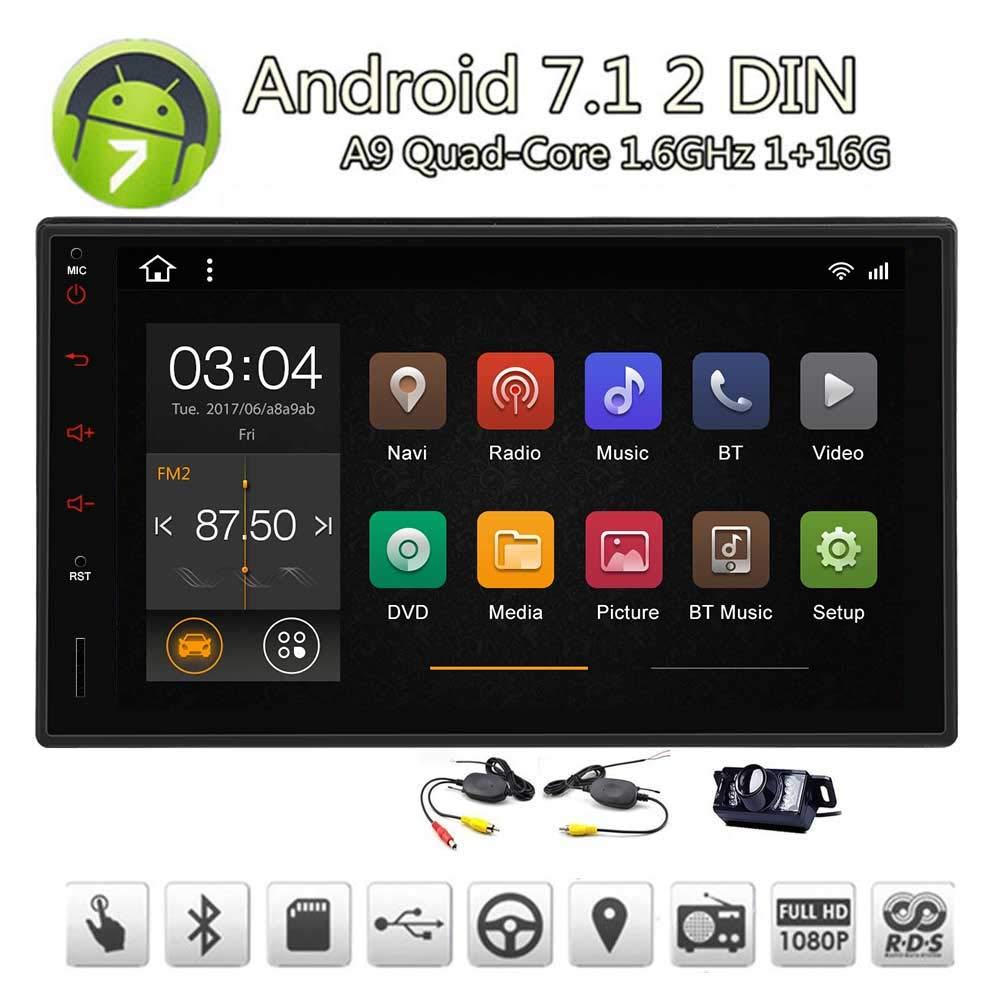 EinCar Android Mirrorlink Bluetooth Wireless