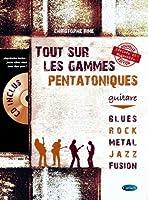 Christophe Rime: Les Pentatoniques