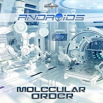 Molecular Order
