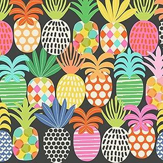 Pineapple Pop Gift Wrap Flat Sheet - 24