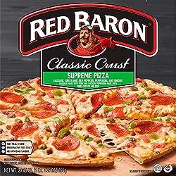 Image of Red Baron, Classic Supreme...: Bestviewsreviews