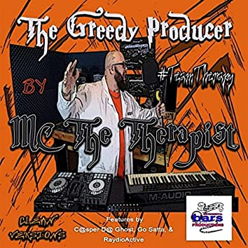 The Greedy Producer: Clean Versions
