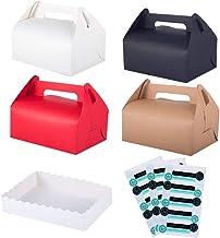 Amazon.es: Últimos 90 días - Cajas para tartas / Porta ...