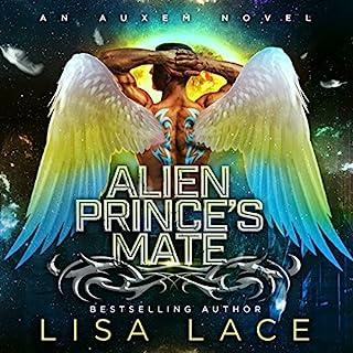 Alien Prince's Mate cover art