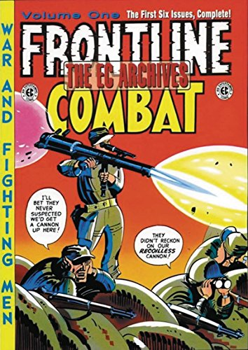 The EC Archives: Frontline Combat