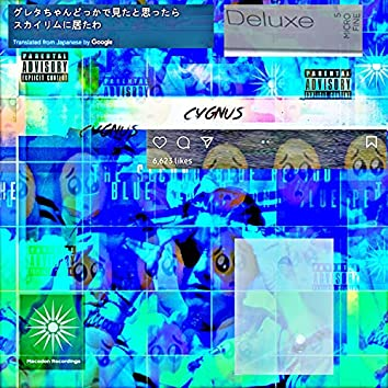 The Second Blue Period (REMIXES)