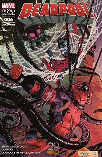 Deadpool n°6