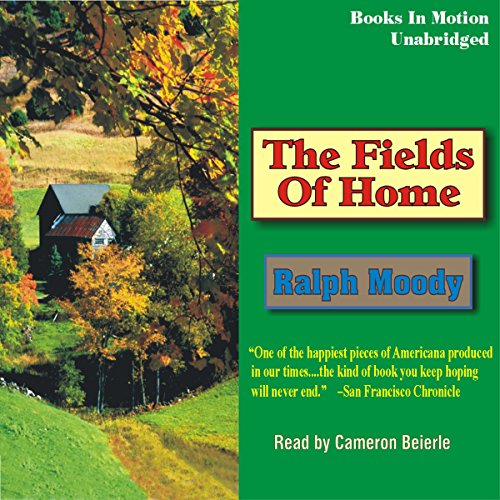 The Fields of Home audiobook cover art