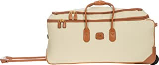"Bric's USA Luggage Model: FIRENZE |Size: 28"" rolling duffle 