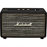 Marshall Acton Bluetooth, Altavoz (25 W, 50 - 2000 Hz) Color Negro