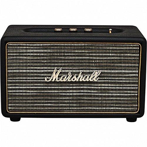 Marshall Acton M-ACCS-10126 Acton Speaker, Black